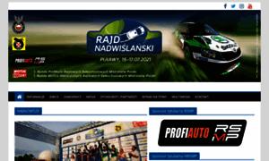 Rajdnadwislanski.pl thumbnail