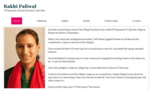 Rakhipaliwal.in thumbnail