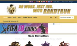 Randyrun.nl thumbnail