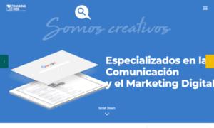 Rankingweb.com.mx thumbnail