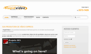 Rapidvideo.com.br thumbnail