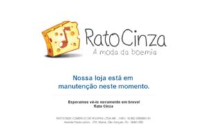 Ratocinza.com.br thumbnail