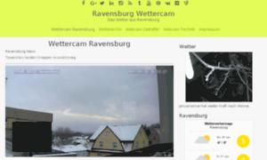 Ravensburg-wetter.de thumbnail