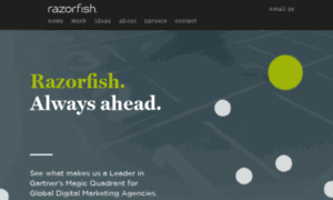 Razorfish.com.hk thumbnail