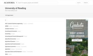 Reading.academia.edu thumbnail