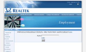 Realtek.com.cn thumbnail