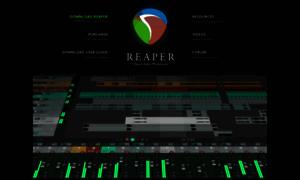 Reaper.fm thumbnail