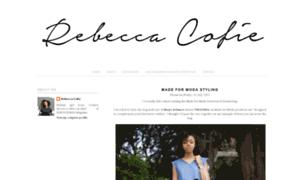 Rebeccacofie.blogspot.co.uk thumbnail