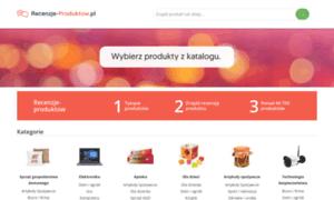 Recenzje-produktow.pl thumbnail