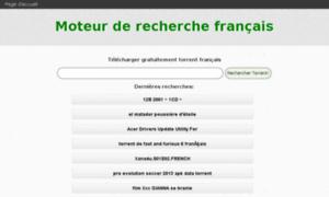 Recherche-francaiz.net thumbnail