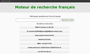 Recherche-francaiz.org thumbnail