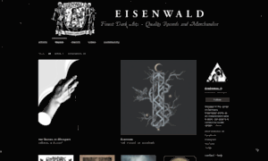 Records.eisenton.de thumbnail