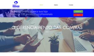 Redenossa.com.br thumbnail