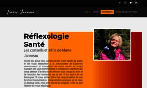 Reflexologie-sante.fr thumbnail