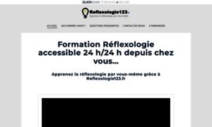 Reflexologie123.fr thumbnail