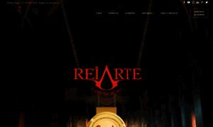 Reiarte.com.br thumbnail