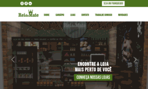 Reidomate.com.br thumbnail