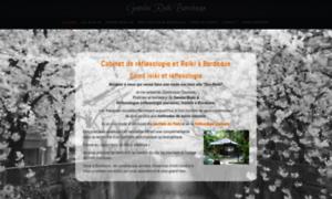 Reiki-reflexologie-bordeaux.fr thumbnail