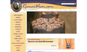 Reinerwear.com thumbnail