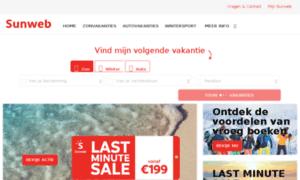 Reisneus.nl thumbnail