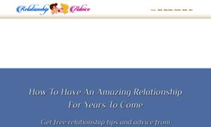 Relationshiploveadvice.net thumbnail