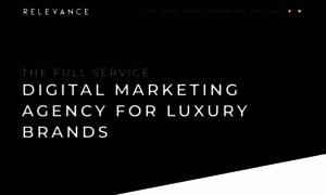 Relevanceweb.com thumbnail