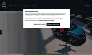 Renault-ttcar.sk thumbnail