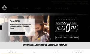 Renault.cl thumbnail