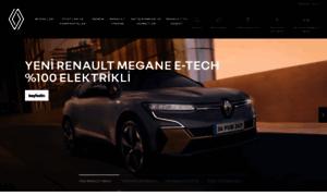 Renault.com.tr thumbnail