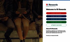 Rentokil-initial.rewardgateway.co.uk thumbnail