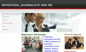 Reporters.biz thumbnail