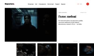 Reporters.media thumbnail