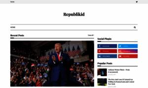 Republikid.com thumbnail