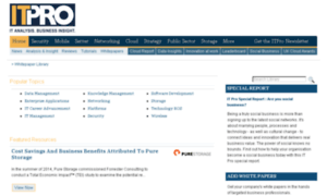 Research.itpro.co.uk thumbnail