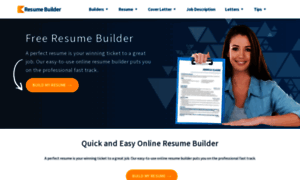 resume builder reviews and fraud and scam reports is - Resume Builderorg