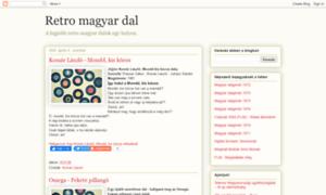 Retromagyardalok.blogspot.hu thumbnail