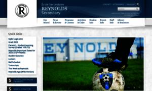 Reynolds.sd61.bc.ca thumbnail