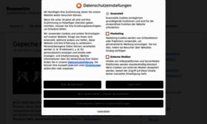 Rezension.org thumbnail