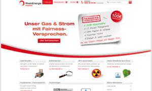 Rheinenergie-express.de thumbnail