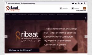 Ribaat.rabata.org thumbnail