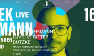 Ritterbutzke.de thumbnail