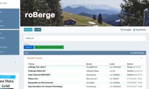 Roberge.de thumbnail