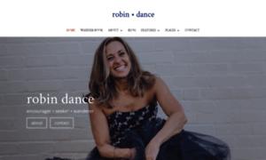 Robindance.me thumbnail