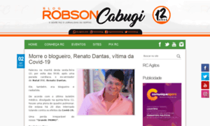 Robsoncabugi.com.br thumbnail