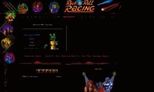 Rocknrollracing.org thumbnail