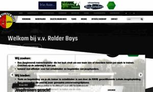 Rolderboys.nl thumbnail
