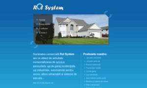 Rolsystem.ro thumbnail