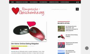 Romantische-geschenke.org thumbnail
