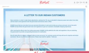 Romwe.co.in thumbnail