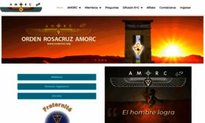 Rosacruz.org thumbnail